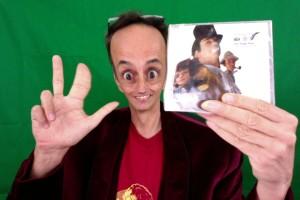 Die dritte Cd von Dor Doggi Sing`Paparazzi 2008 anläßlich des Papst-Besuches 2008 in Brixen